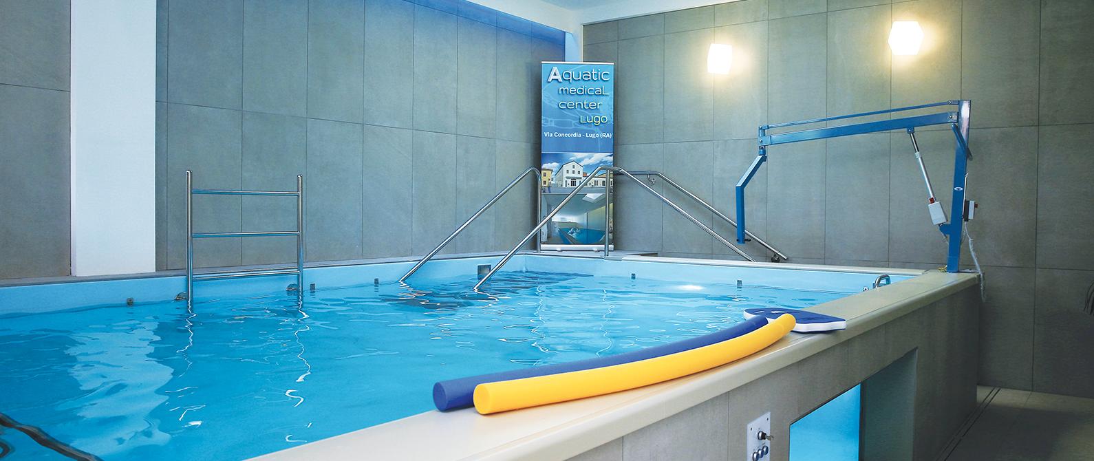 Aquatic Lugo Ravenna