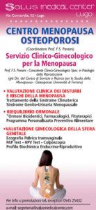 Centro Menopausa Osteoporosi