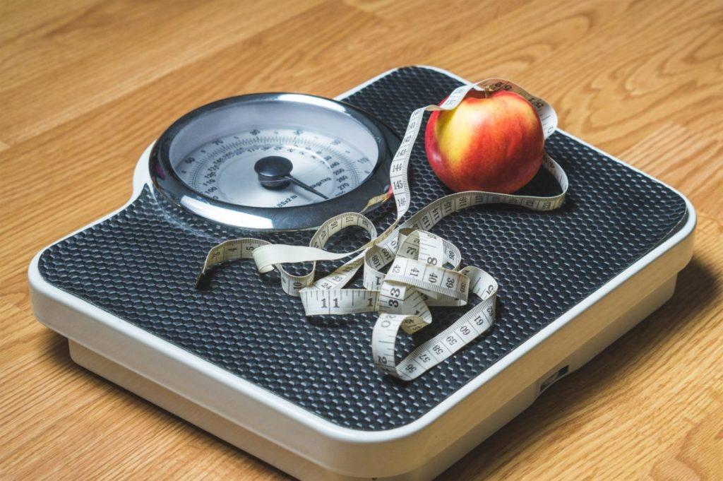 NON PERDERE I RISULTATI DELLA DIETA