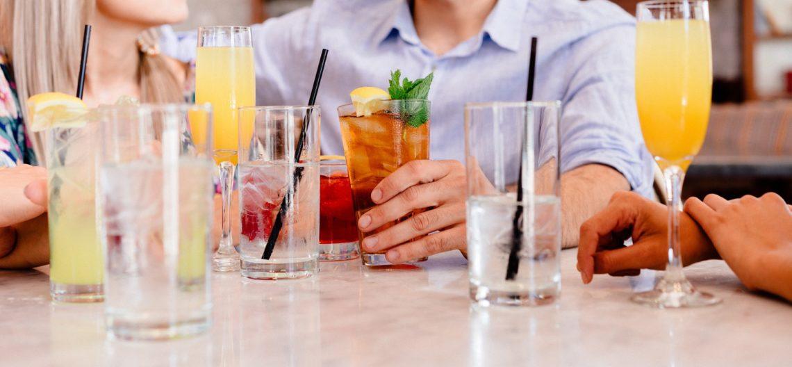 GLI ALCOLICI SONO VERAMENTE DANNOSI?